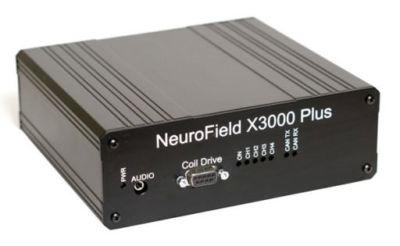 Neurofield x3000